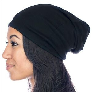 Satin lined cap (slap)